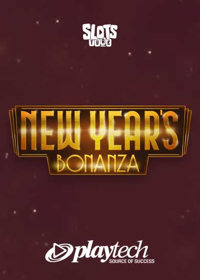 New Years Bonanza slot free play