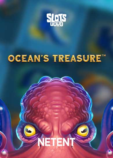 Oceans Treasure slot free play