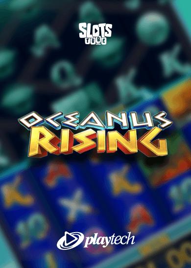 Oceanus Rising slot free play