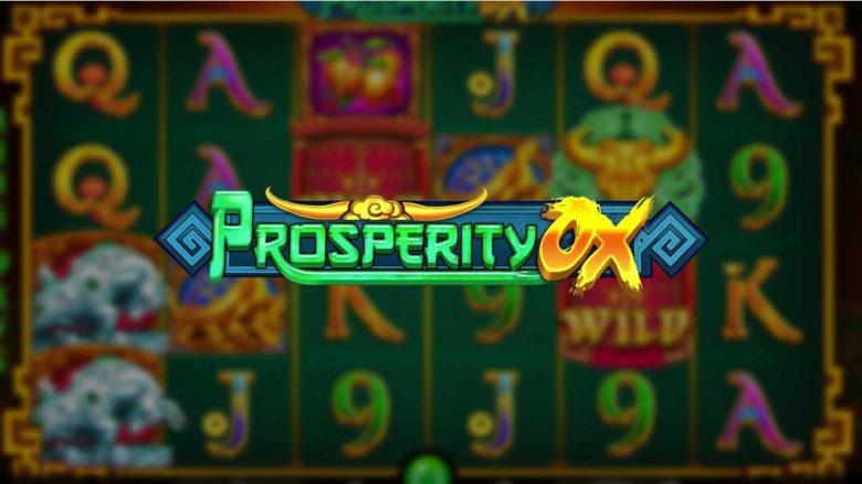 Prosperity Ox Slot Demo