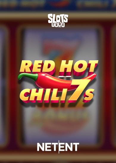 Red Hot Chili 7 slot free play