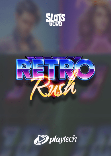Retro Rush slot free play
