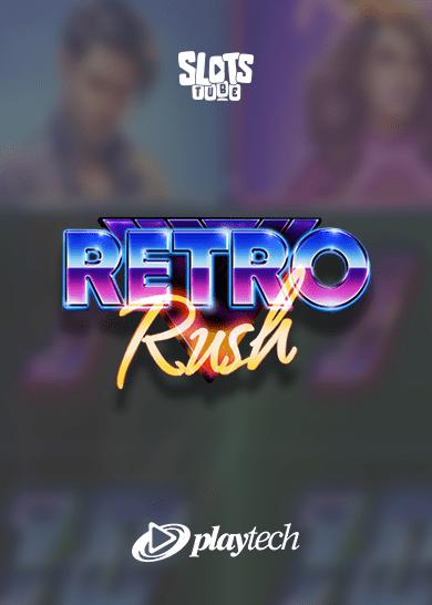 Retro Rush slot free play
