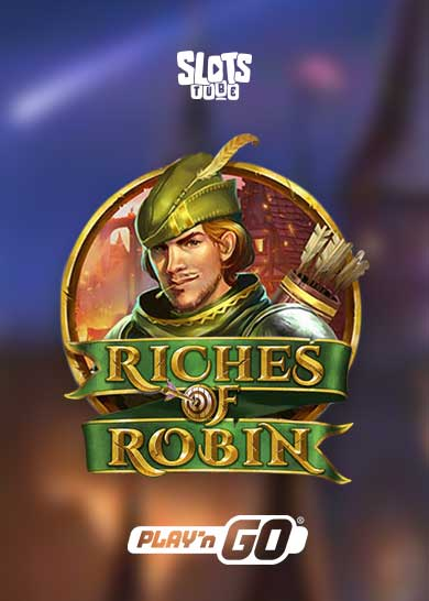 Riches of Robin slot free play