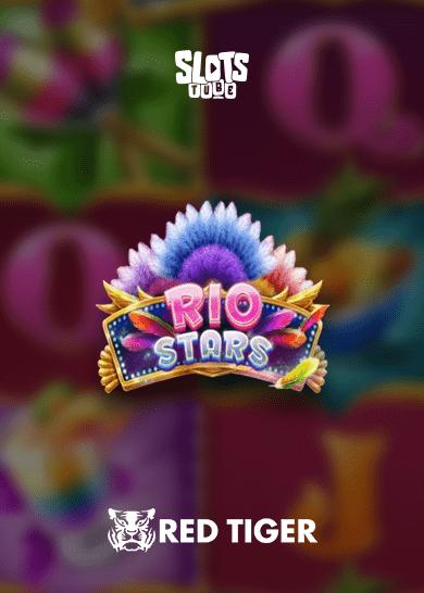 Rio Stars slot free play