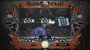 Road Cash Bar Win