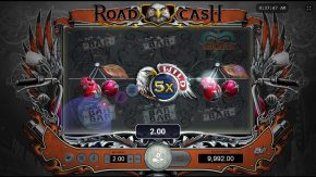 Road Cash Cherry