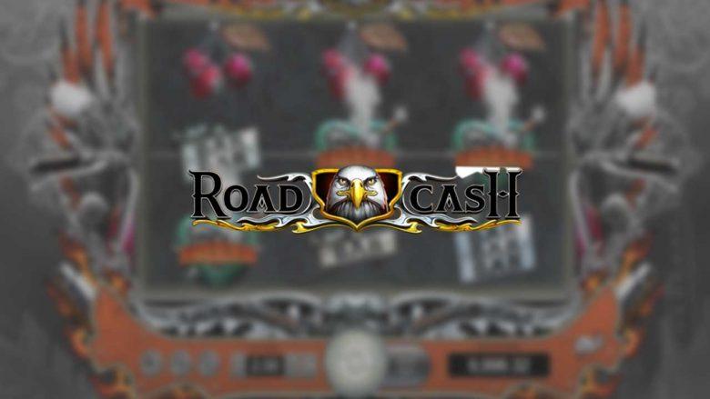 Road Cash slot demo