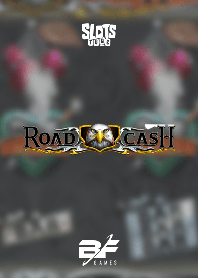 Road Cash slot free play