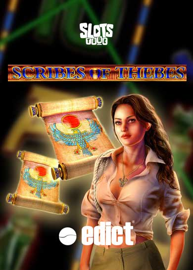 Scribes of Thebes slot free play