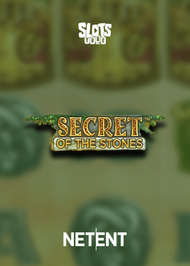 Secret of the Stones slot free play