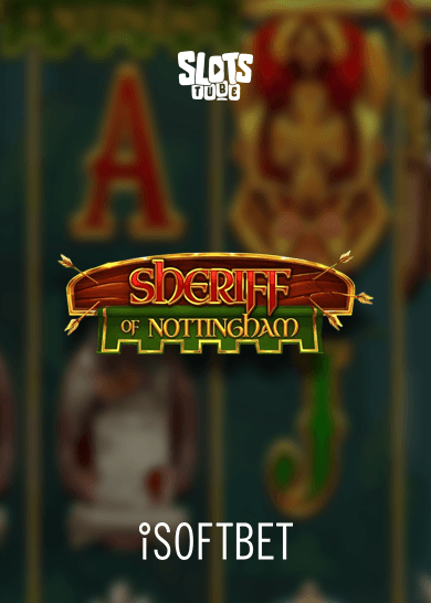 Sherif of Nottingham slot free play