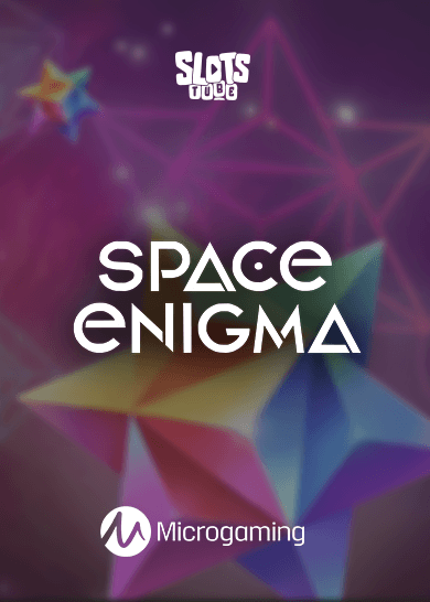 Space Enigma slot free play