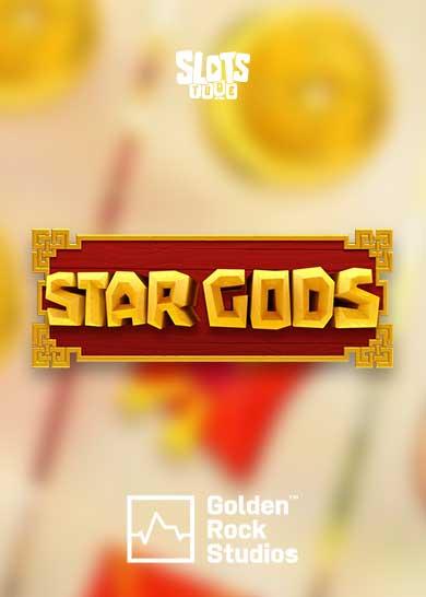 Star Gods slot free play
