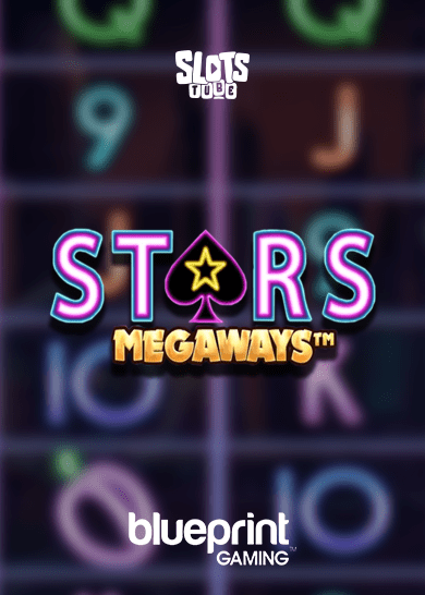 Stars Megaways slot free play