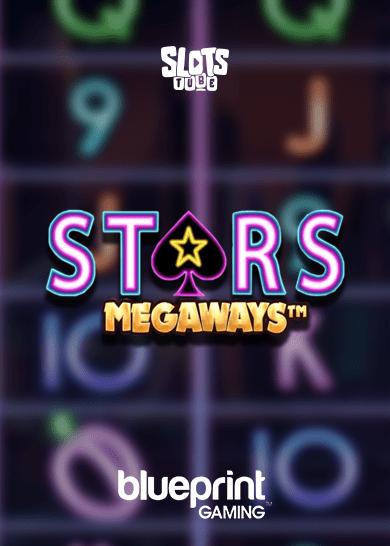 Stars Megaways slot free play