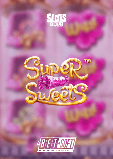 Super Sweets slot free play