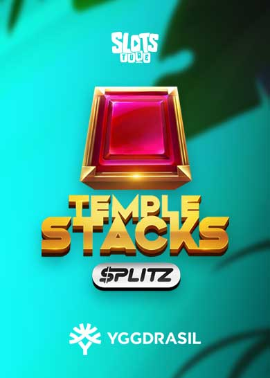 Temple Stacks Splitz slot free play