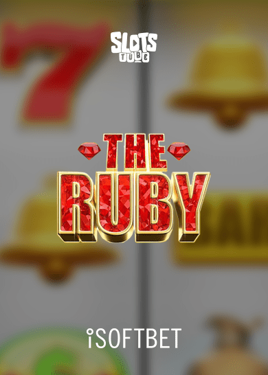 The Ruby slot free play
