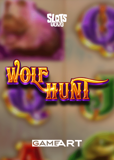 Wolf Hunt slot free play