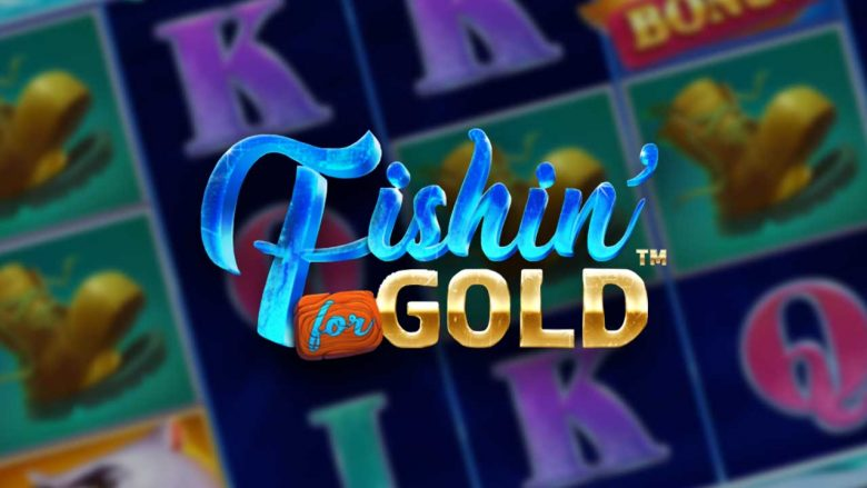Fishin For Gold Slot Demo
