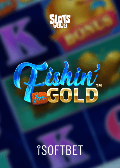 Fishin For Gold Slot Free Play