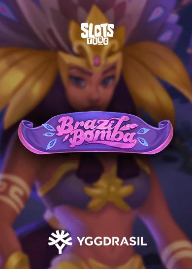 Brazil Bomba Slot Free Play