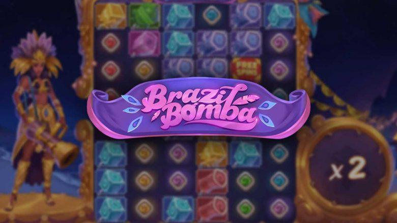 Brazil Bomba slot demo