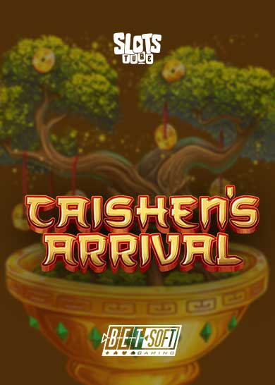 Caishens Arrival Slot Free Play