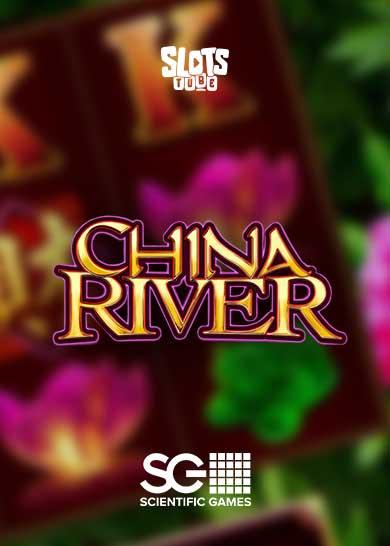 China River Mega Drop Slot Free Play