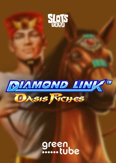 Diamond Link Oasis Riches Slot Free Play