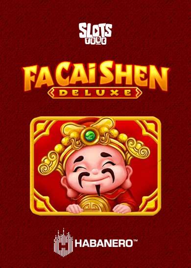 Fa Cai Shen Deluxe Slot Free Play