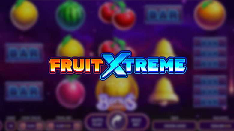 Fruit Xtream slot demo