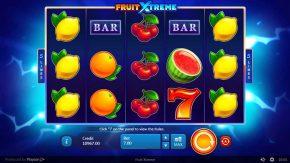 Fruit Xtreme Lemons