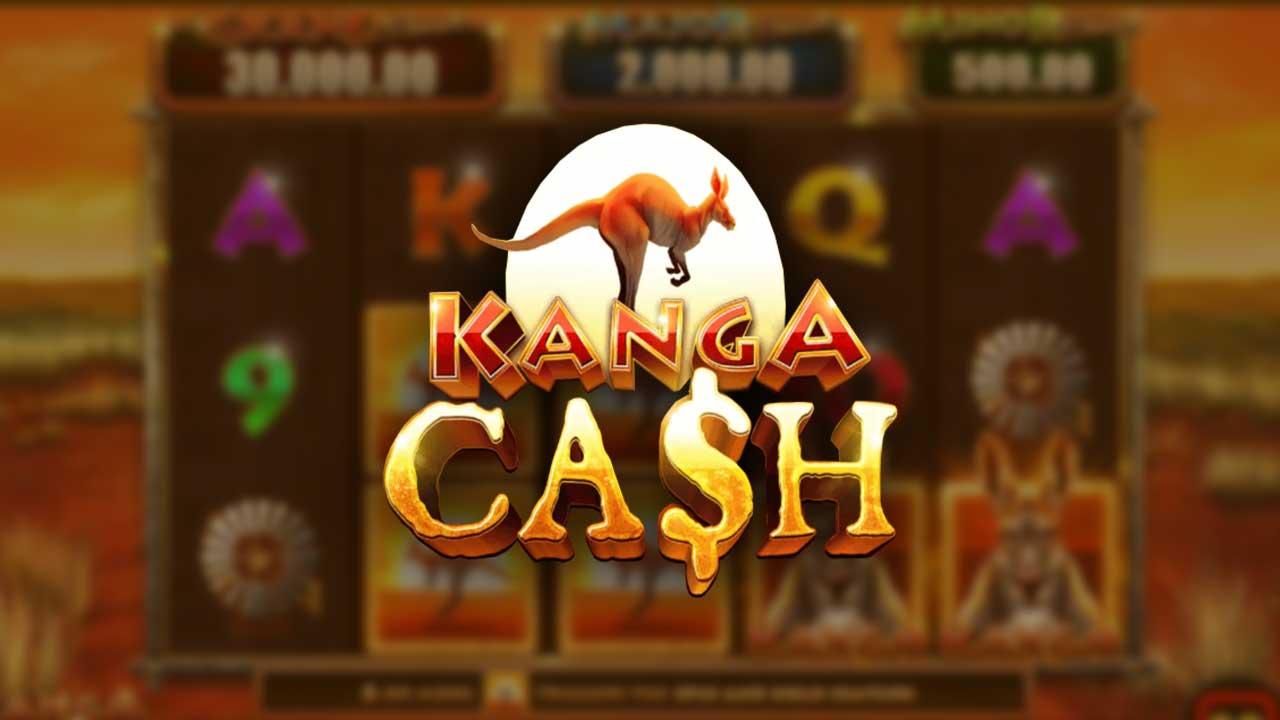 Kanga Kash Slot Demo