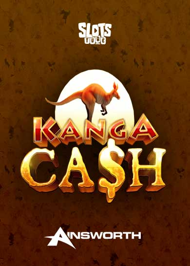 Kanga Kash Slot Free Play