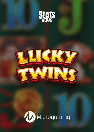 Lucky Twins slot free play