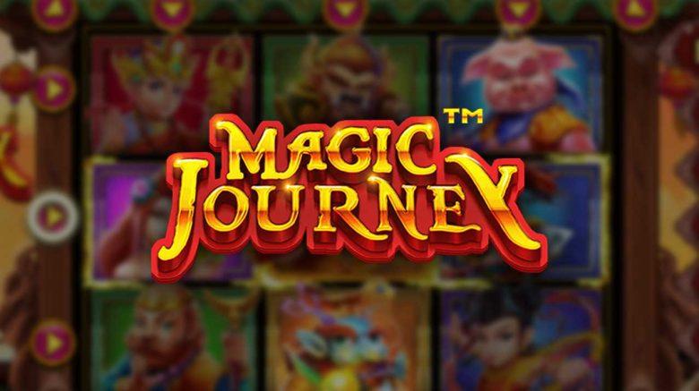 Magic Journey slot free play