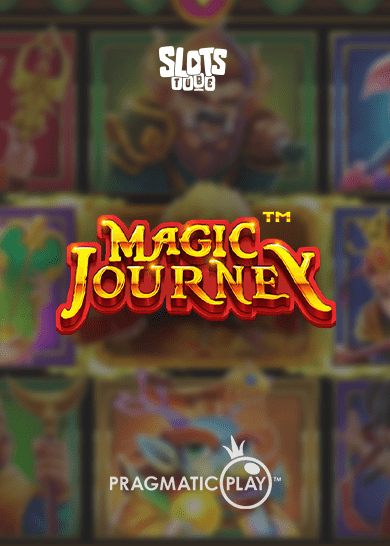 Magic Journey slot free play