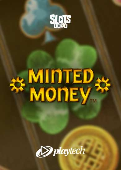 Minted Money Slot Free Play