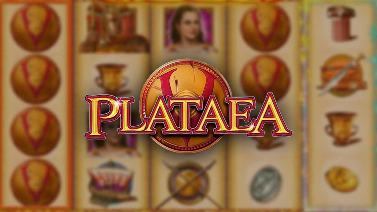 Plataea Slot Demo