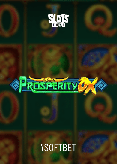 Prosperity-Ox-Slot-Free-Play