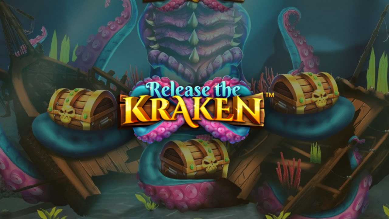 Release the Kracken Slot Demo