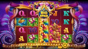 Rio Stars game three