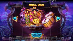 Rio Stars main Mega Wild