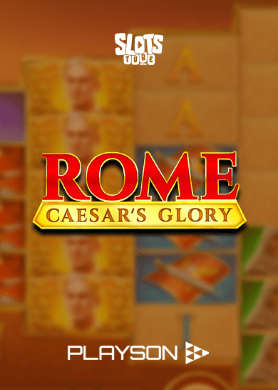 Rome Caesars Glory Slot Free Play