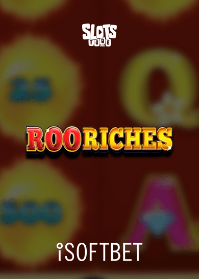 Roo Riches slot free play