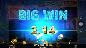 Fishin For Gold Big Win