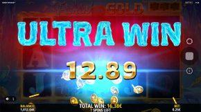 Fishin For Gold Ultra Win