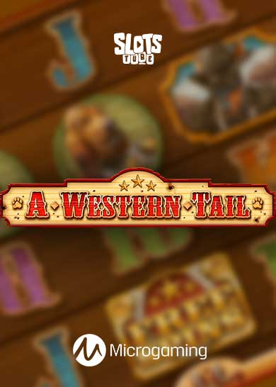 A Western Tail Slot Free Play